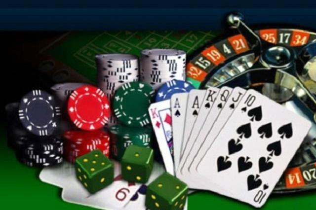 Налог от дохода в казино интеллектуальное казино цель