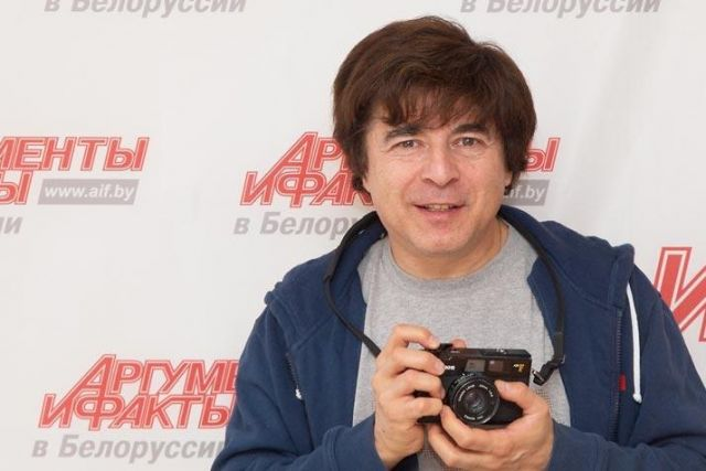 александр бородулин фотограф