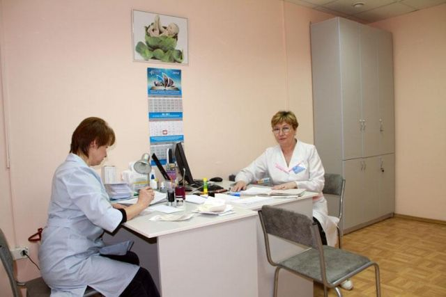 Пройти медкомиссию для водительской справки в Калязине