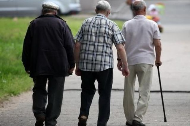 Израиль пенсии путин