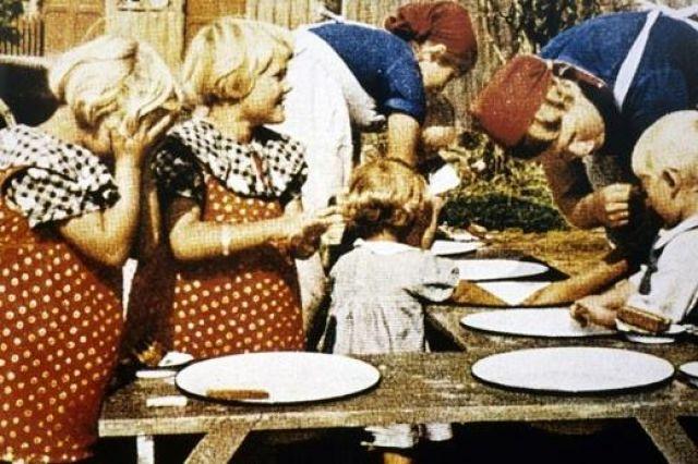 «Они считали себя немцами, пока не узнали правду»: русские дети в Германии 20 лет ищут своих родителей.