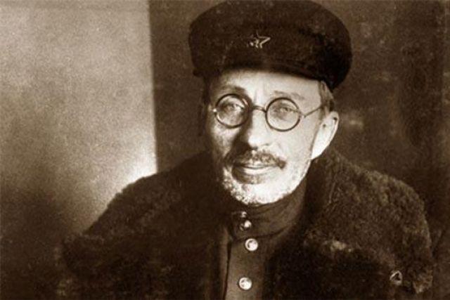 Антон Макаренко, 1930 год.