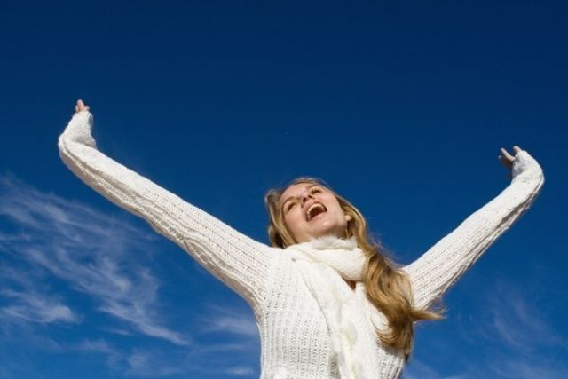 Как начать жить так, как хочется самой?
