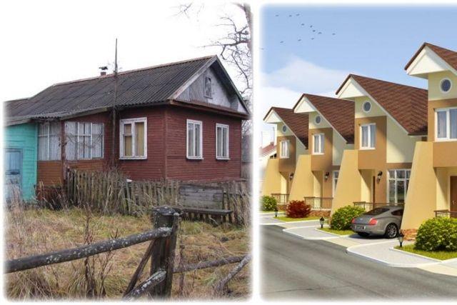 Проекты домов - цена на коттедж