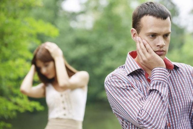 Полов при психология знакомстве поведения