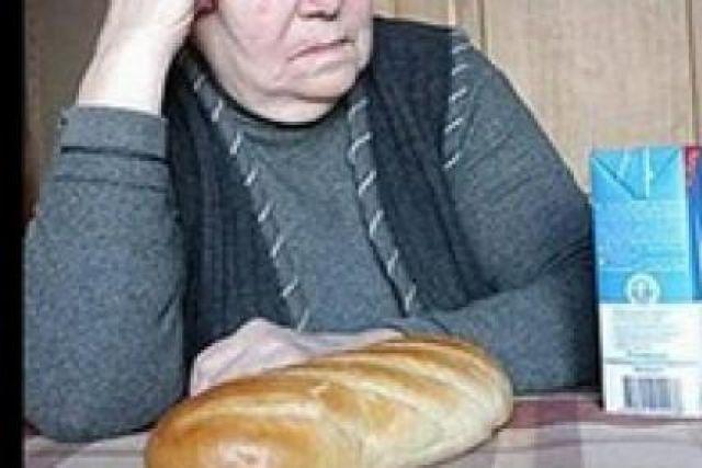 Форум пенсионеров об индексации пенсии работающим пенсионерам