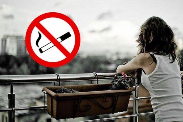 Если соседи курят на балконе? общество аиф aif.by аргументы .