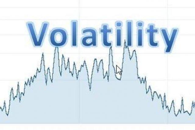 Индекс волатильности форекс