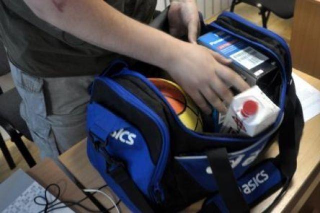 производителя имеет ли право охрана проверять сумки заказать