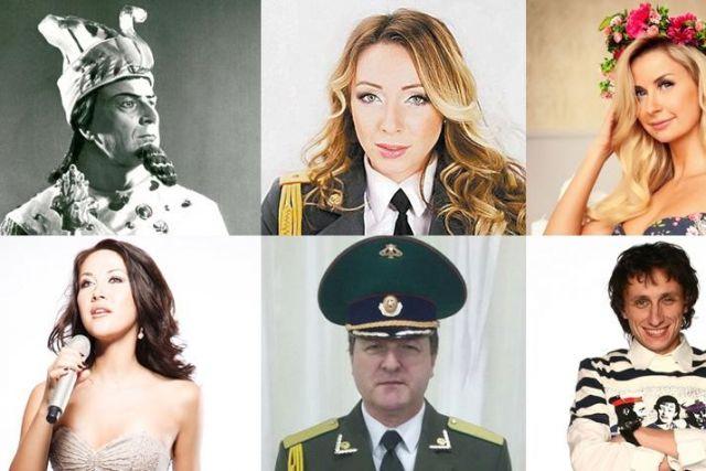 Фото белорусских знаменитостей фото 603-973