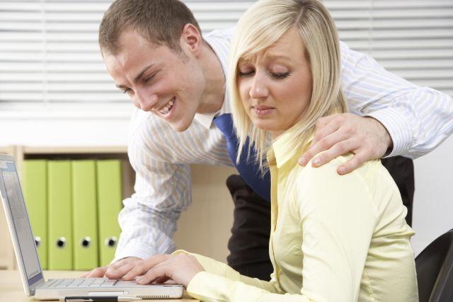 Сексуальные домогательства на работе беларусь