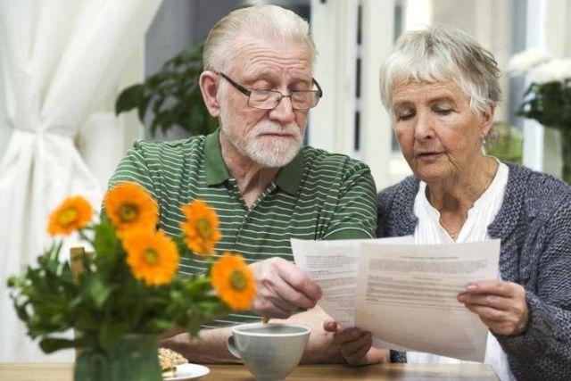 Одновременно может быть назначена пенсия по случаю потери кормильца и