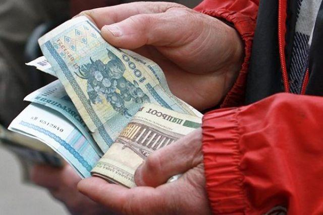 Когда добавят пенсию военным в россии