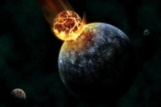 Физики пояснили происхождение углерода наЗемле