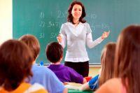 В системе образования три компонента: учителя, ученики и родители.