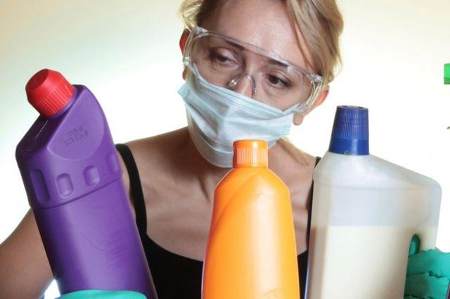Обращайте внимание не на цвет упаковки и «биозначки», а на состав товара.