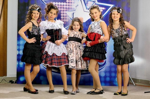 Конкурс «Талент краiны» - преемник популярного телешоу «Я пою!».