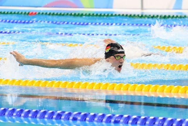 Владимир Изотов спаралимпийским рекордом одержал победу золото Игр-2016 вРио