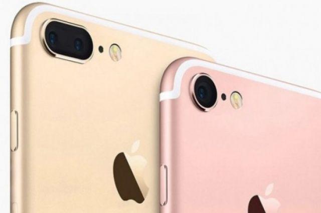 Стала известна емкость аккамуляторных батарей iPhone 7 иiPhone 7 Plus