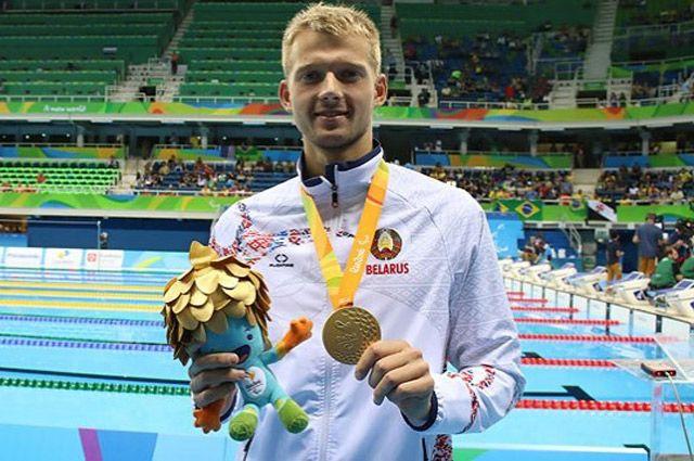 Белорус Игорь Бокий стал самым титулованным паралимпийцем в Рио