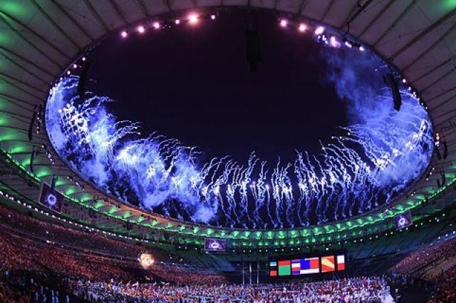 ВРио-де-Жанейро завершились Паралимпийские игры