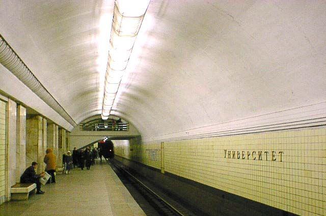 Очередной белорус умер вмосковском метро
