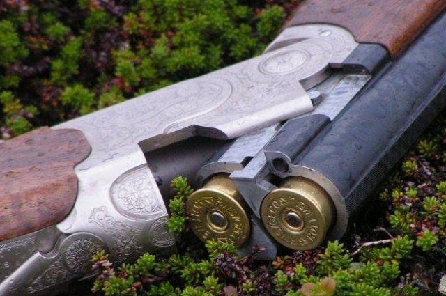 ВМинске бомж похитил ружье ипытался его реализовать