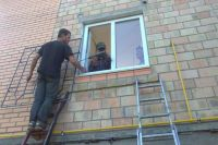 Не в каждую квартиру можно установить решетки.