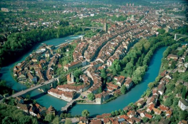 Швейцарцы проголосовали зарасширение полномочий спецслужб