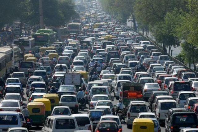 Дороги вСША будут извлекать электроэнергию отпроезда авто