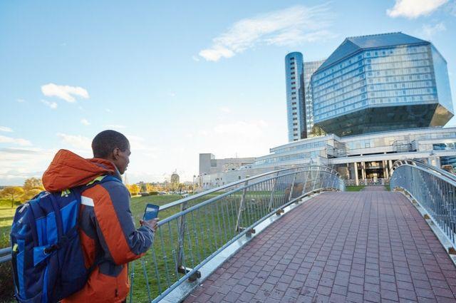 Туристам могут разрешить посещать Беларусь без виз