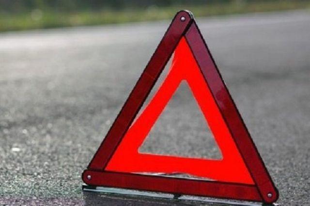 ВПинском районе автомобиль насмерть сбил пешехода и исчез сместа ДТП