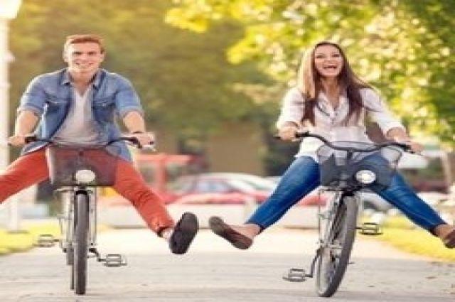 Врачи: Отдиабета спасет велосипед