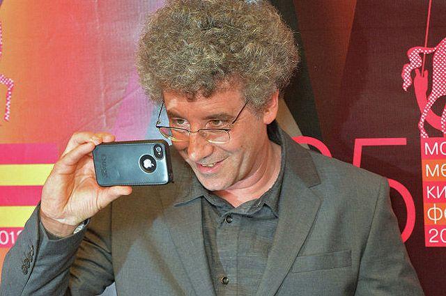 У молодых кинематографистов будет возможность показать свои работы мэтру Павлу Лозинскому.