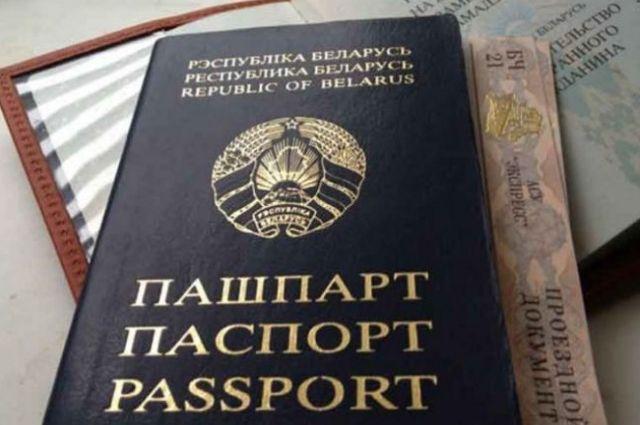 Белоруску споддельными штампами впаспорте задержали вПольше