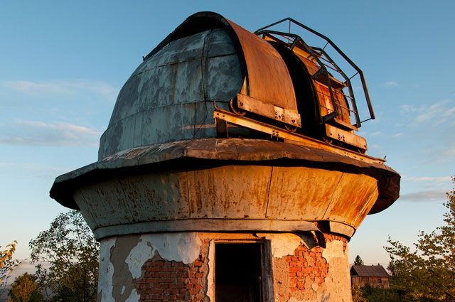 После смерти Анатолия Дьякова в 1985 году его обсерватория была разрушена.