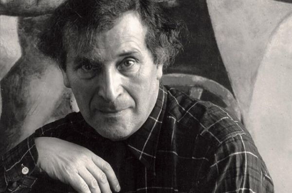 Марк Шагал.