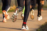 Вес пары кроссовок не должен превышать 400 г.