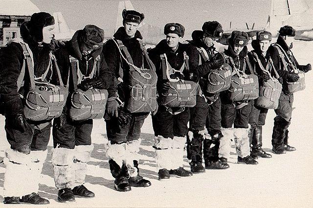 Пос. Кречевицы под Новгородом, 1962 год.