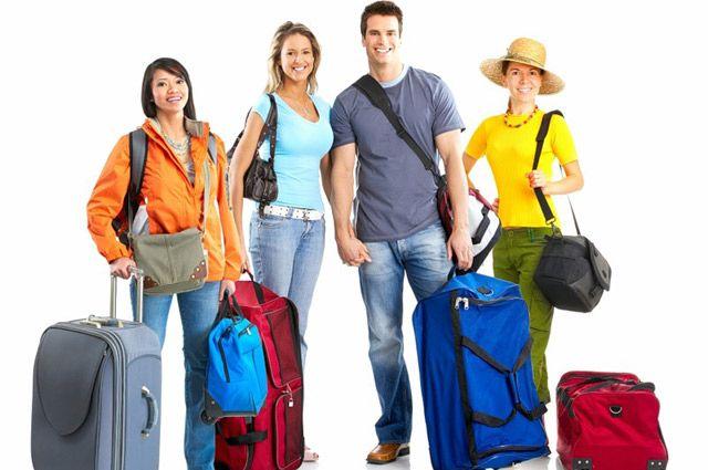 Оформление туристов, прибывающих в гостиницу, должно осуществляться круглосуточно.