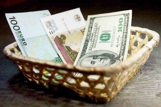 Найман назвал реалистичный курс гривни на последующий 2017 — НБУ хитрит