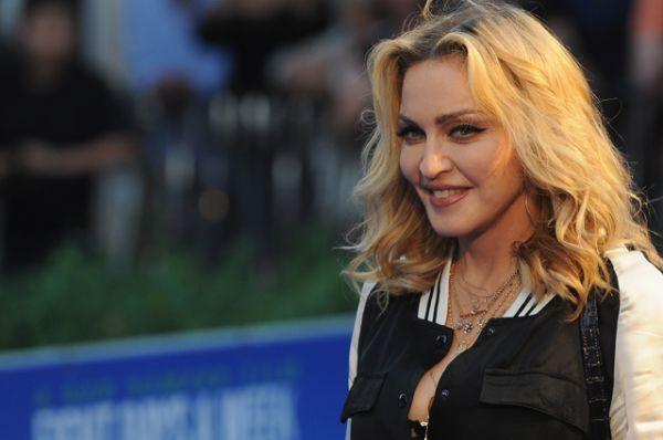 3 место. Мадонна — 76,5 млн долларов.