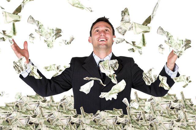Изменится отношение к деньгам - изменится и жизнь.