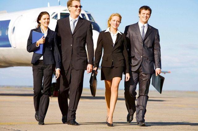Днем выбытия в служебную командировку считается день отправления транспортного средства.