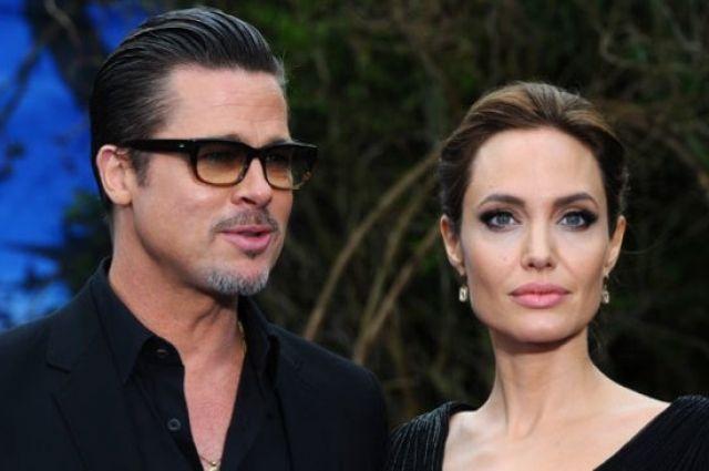 Брэд Питт готов предоставить «ударные» аудиозаписи компрометирующие Джоли