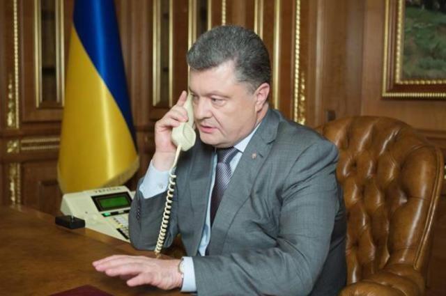 Порошенко принес извинения заинцидент ссамолетом авиакомпании «Белавиа»