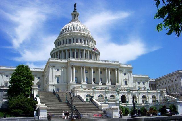Съезду США предлагают отменить закон, покоторому Трамп стал президентом
