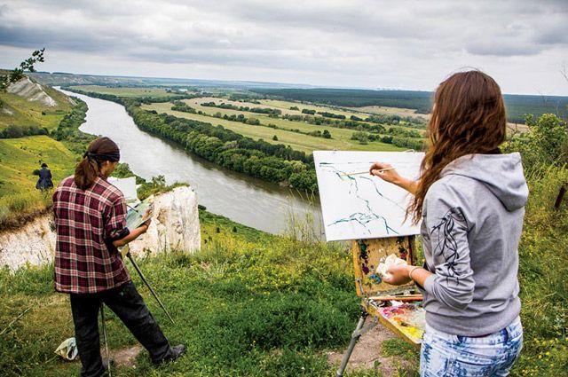 Творческая деятельность, как и дополнительное образование, должна быть доступна всем детям и подросткам.