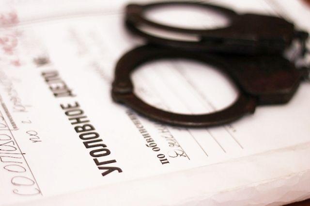 Застигнутый наместе правонарушения мошенник пытался задушить хозяйку