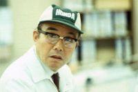 Соитиро Хонда в 1973 году.